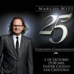 Marcos Witt | 25 Conmemorativo