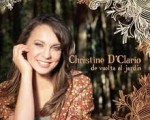 Christine D'Clario De vuelta al jardín