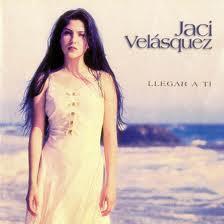 Llegar a ti Jaci Velásquez