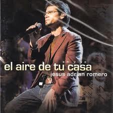 Mi universo Jesús Adrián Romero