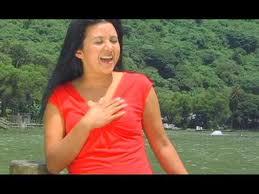 El amor llegó Katty Mazariegos