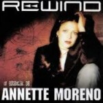 Me diste una razón Annettte Moreno