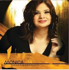 Me falla todo menos tú Mónica Rodríguez