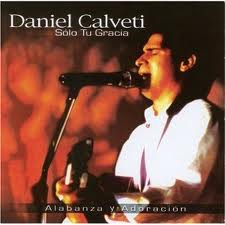 La última palabra Daniel Calveti