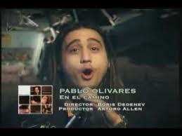 En el camino Pablo Olivares