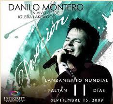 Bendito Jesús Danilo Montero