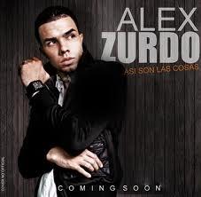 El semáforo Alex Zurdo