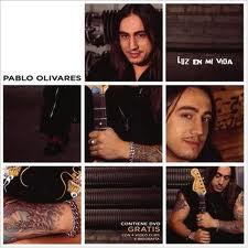 Luz en mi vida Pablo Olivares