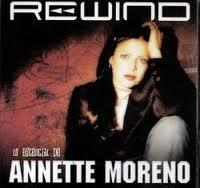 Me diste una razón Annette Moreno
