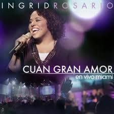 Que se llene tu casa Ingrid Rosario