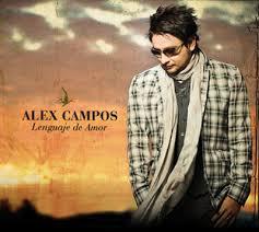 Lenguaje de amor Alex Campos