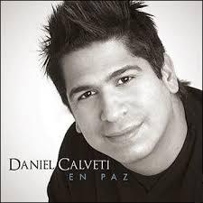 En paz Daniel Calveti